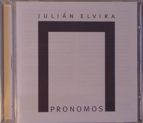 PRONOMOS CD